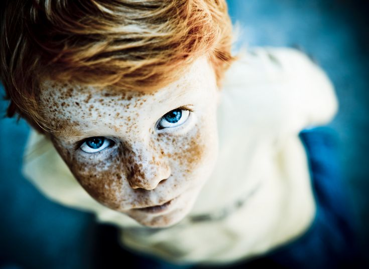 freckles | by Traciѐ