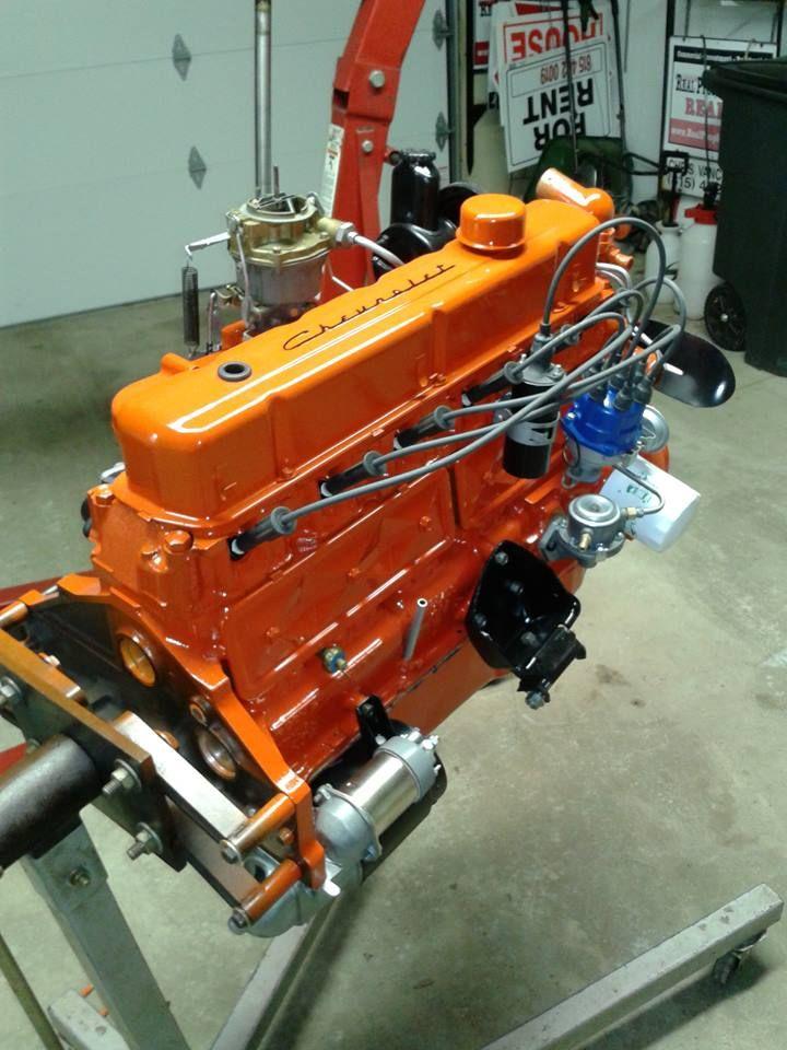 C Ac B E Ee Bc E Be Cad Chevy Nova on 8 Cylinder Chevy Firing Order