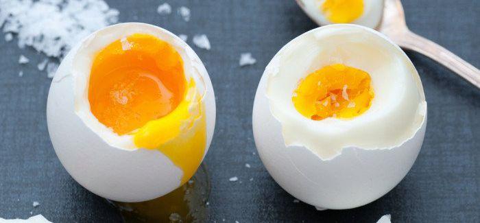 Sprawdź, co się stanie, jeśli będziesz jeść 3 jajka dziennie