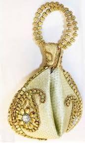 indian wedding potli bags - Google Search