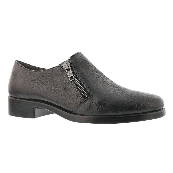 Aerosoles Women's PUBLISHER black dress loafers PUBLISHER-BLK · Dress  LoafersDress ShoesMens ...
