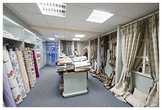 Buy Curtain Fabric & Upholstery Fabric Online In Ireland | Material World