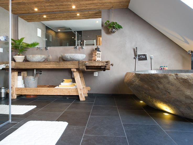 Les 28 meilleures images du tableau Salle de bain style noir et