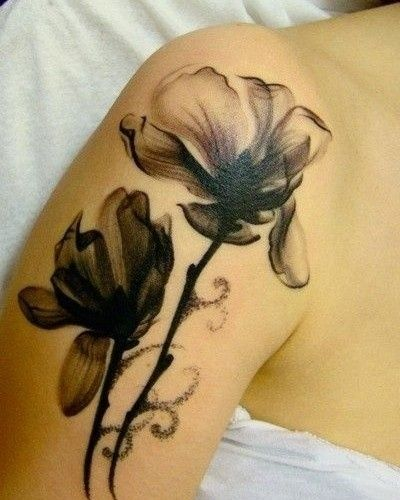 24 Mindblowing Tattoo Designs For Girls