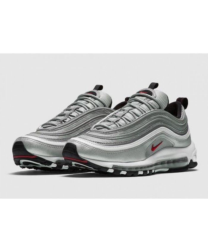 f8713a27dc Authentic Nike Air Max 97 OG Silver Bullet Trainers | nike-air-max ...