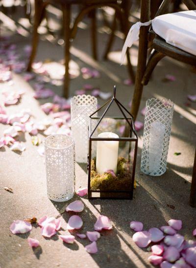 Ceremony decor: http://www.stylemepretty.com/north-carolina-weddings/asheville/2015/02/16/romantic-and-regal-biltmore-estate-wedding/ | Photography: Graham Terhune - http://www.grahamterhune.com/