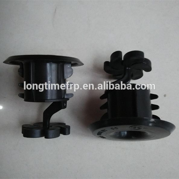 Flower Type Spray Nozzle Spiral Target Cooling Tower Nozzles Cooling Tower Nozzle Sprinkler