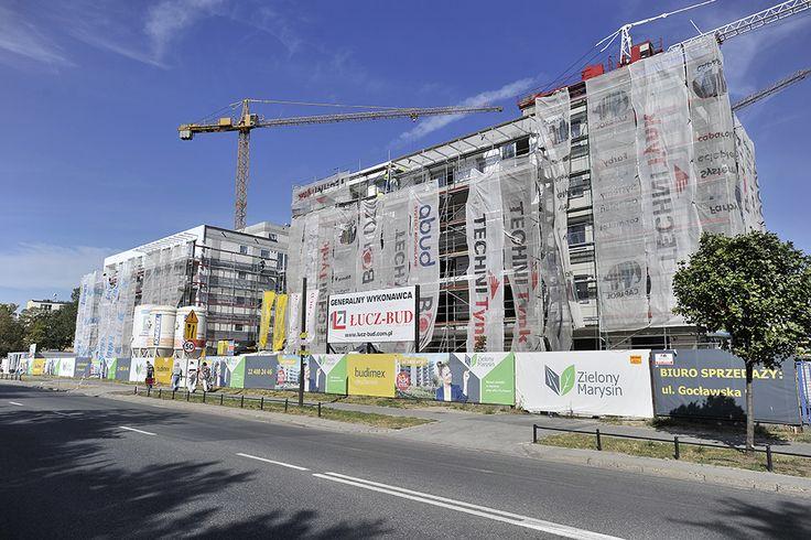 budowa http://www.budimex-nieruchomosci.pl/warszawa-osiedle-zielony-marysin/