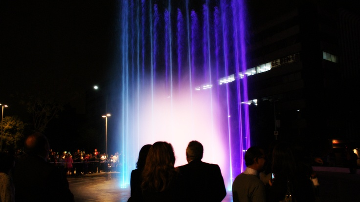 fuente  fountain