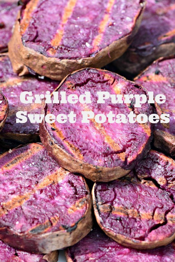 1000+ images about Stokes Purple Sweet Potato on Pinterest ...