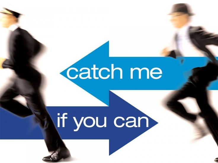 "ATRÁPAME SI PUEDES - Catch Me If You Can (2002)(7º Maratón: ""Comedia"")"
