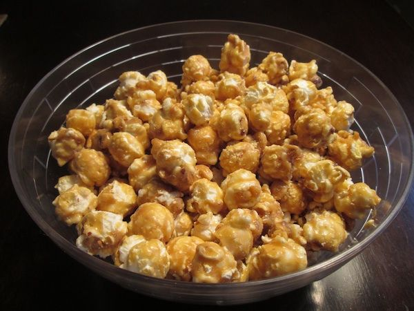 Top Secret Recipes   Lincoln Snacks Fiddle Faddle and Screaming Yellow Zonkers Copycat Recipe