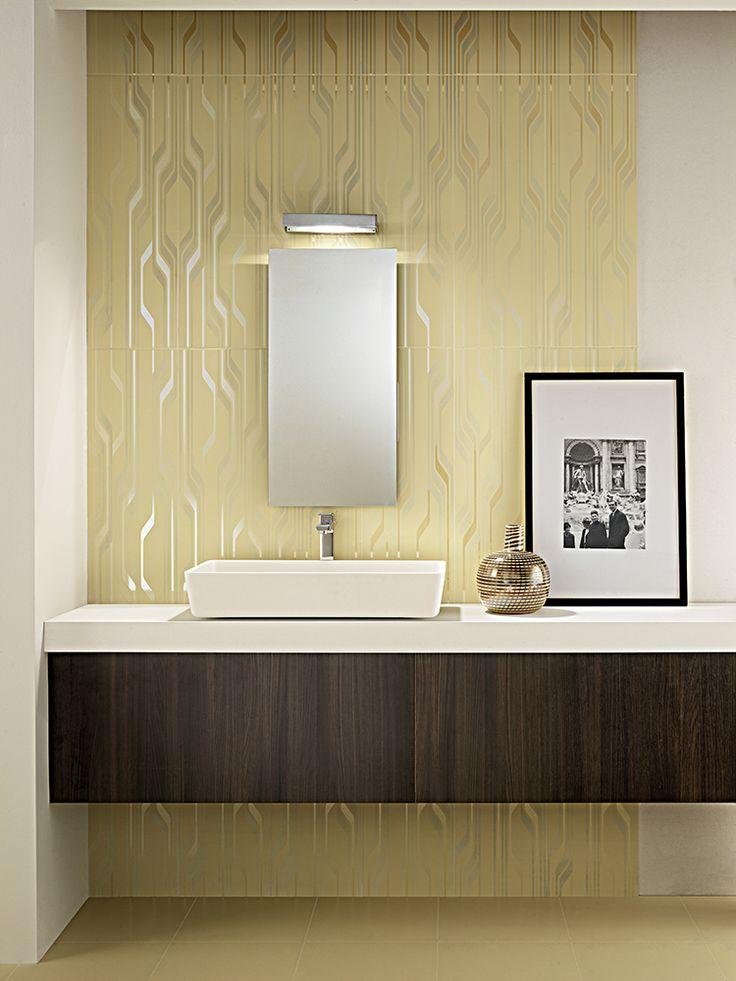 85 best Toilet & Bath Tile Ideas images on Pinterest | Bathrooms ...