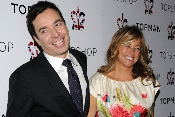 Jimmy Fallon and Wife Nancy Juvonen Fallon Welcome Their First Child! - Jimmy Fallon - Zimbio