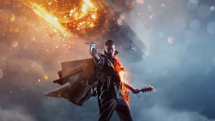 Battlefield 1 Balances Gaming Fun With WW1 Realism