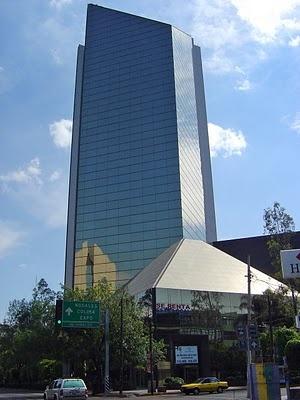 Av. Chapultepec. Guadalajara, MEX