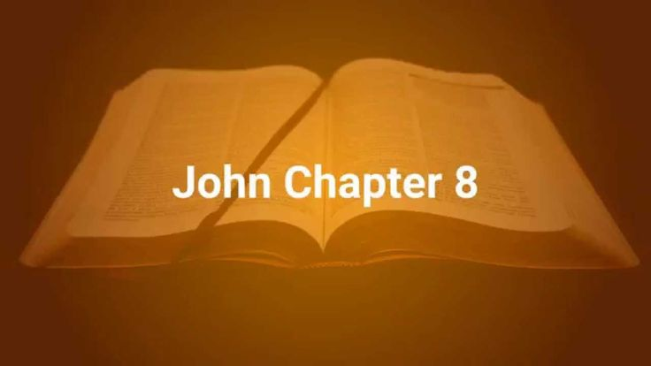 "John Chapter 8 .... Whispered Bible Reading  John Chapter 8 begins with the famous story of the woman taken in adultery. What Jesus did here is actually quite brilliant. The Pharisees thought they ""had him"" on a point of law, which would force Jesus to give a ruling. If he condemned the woman, there would be political implications; if he didn't, then they could accuse him of not being faithful to the Law of Moses,"
