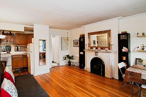 Convenient Easy Living In Park Slope With Garden ViewVacation Rental In  Brooklyn From