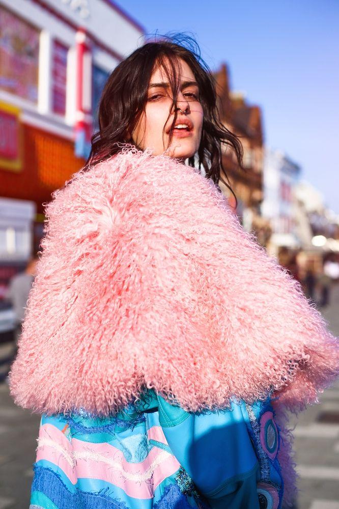 balmain alum roberta einer makes clothes for sophisticated barbie girls | read | i-D