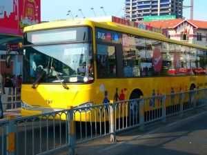 Hooray, a brand new Shuttle Bus service to Ho Chi Minh airport #HCMCAirportShuttle #HCMCAirportBus #SaigonAirportBus