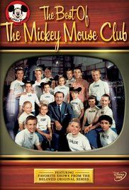 The Mickey Mouse Club Mickey Mouse hosts a youth oriented variety show.