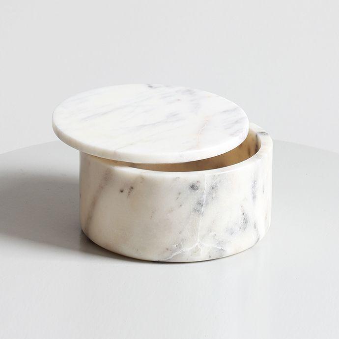 Louise Roe marble box | MyDubio
