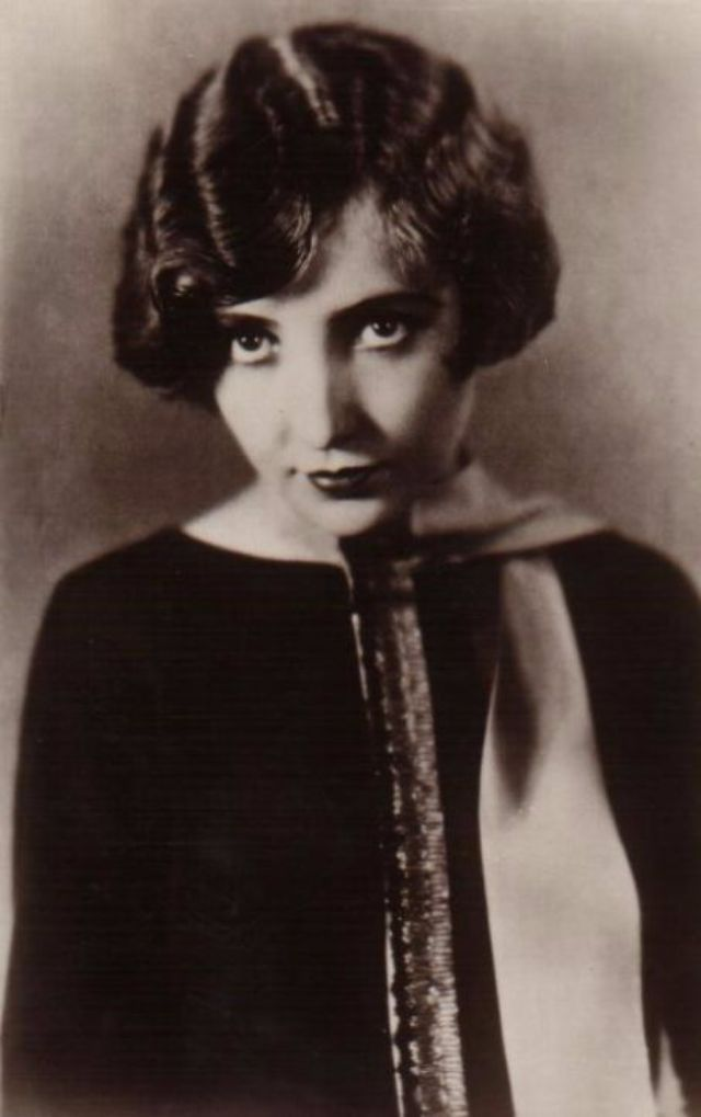Bessie Love: Innocent Flapper of American Motion Picture in the 1920s