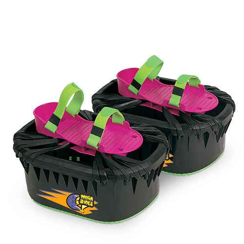 Moon Shoes...heck yes- I always wanted these....I'm thinking this is what I want for my birthday this year at age 28 :p