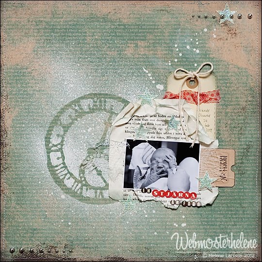 Made by me, #webmosterhelene: Scrapbook Ideas, Diy Projects