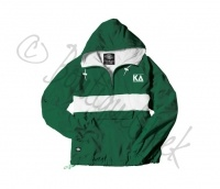 Kappa Delta Classic Anorak -ΚΔ Collection. Design Exclusive to BoutiqueGreek.com