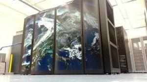 Deutscher Wetterdienst: Neuer Superrechner für die Wettervorhersage
