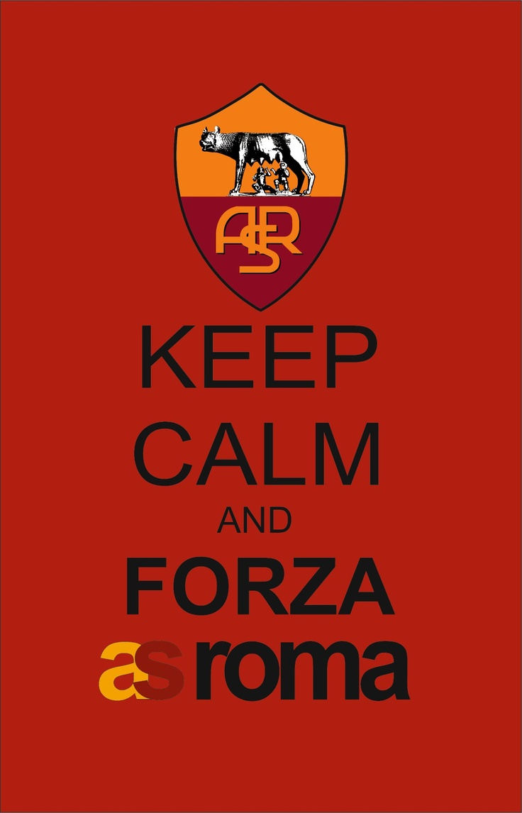 AS Roma...for Claudio