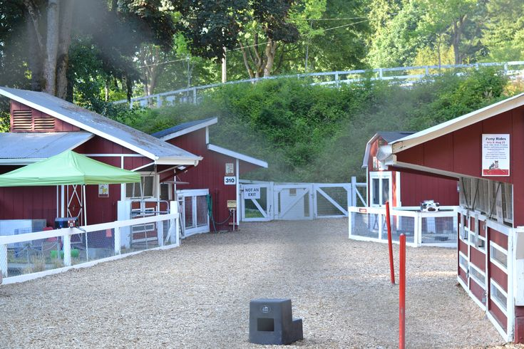 This park in Everett Wa, is packed full of fun for families. There is a petting zoo, water spray park, play ground, walking trails and much more!