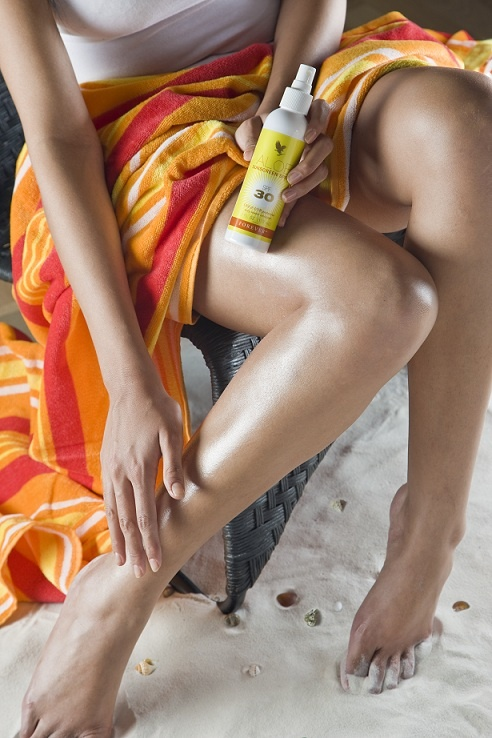 No day at the beach is complete without sunscreen! Click the picture to find ours <3