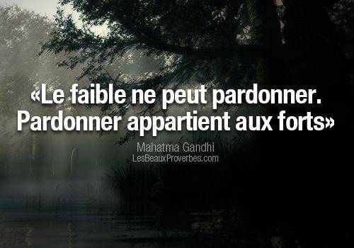 Les Beaux Proverbes – Proverbes, citations et pensées positives » » Mahatma Gandhi