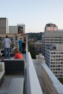 Our picks for the bars with the best views in Portland http://www.oregonlive.com/dining/index.ssf/2016/06/portlands_10_best_bars_with_gr.html#0