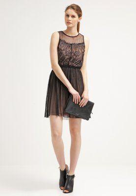 Morgan Vestido de cóctel - noir/nude