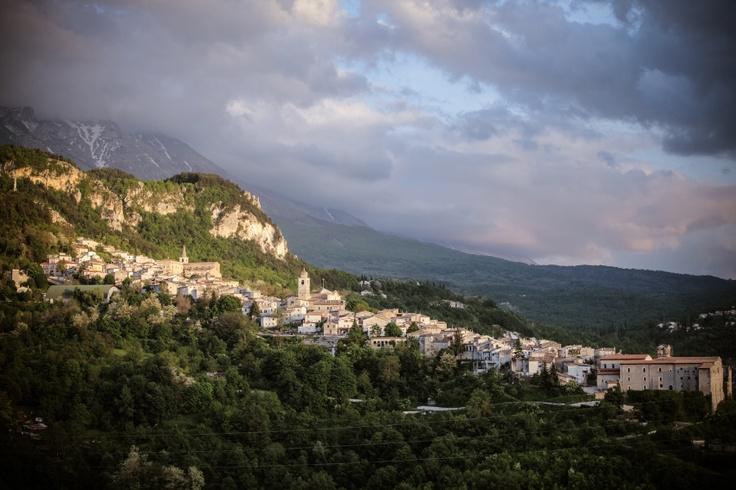 © Mauro Cantoro, Caramanico (PE), Abruzzo, Italy
