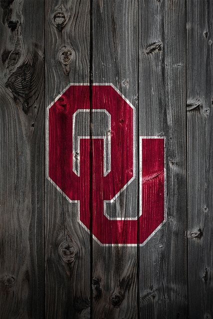 ou sooners wallpaper | Oklahoma Sooners Wood iPhone 4 Background | Flickr - Photo Sharing!