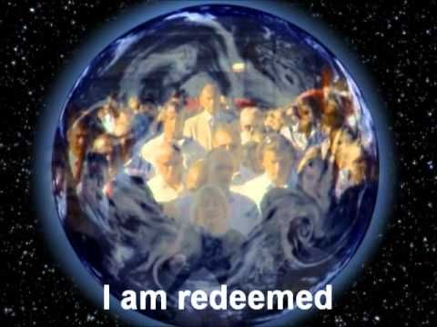 Big Daddy Weave - Redeemed  Worship Video With Lyrics