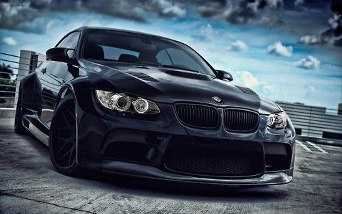 bMw: Style, Dream Cars, Auto, Bmw M3, Black