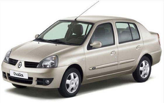 2 - Renault Symbol