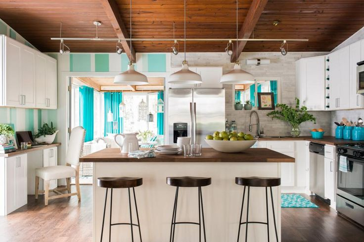 Budget Friendly Kitchen Makeover: 17 Best Images About Budget Decorating On Pinterest