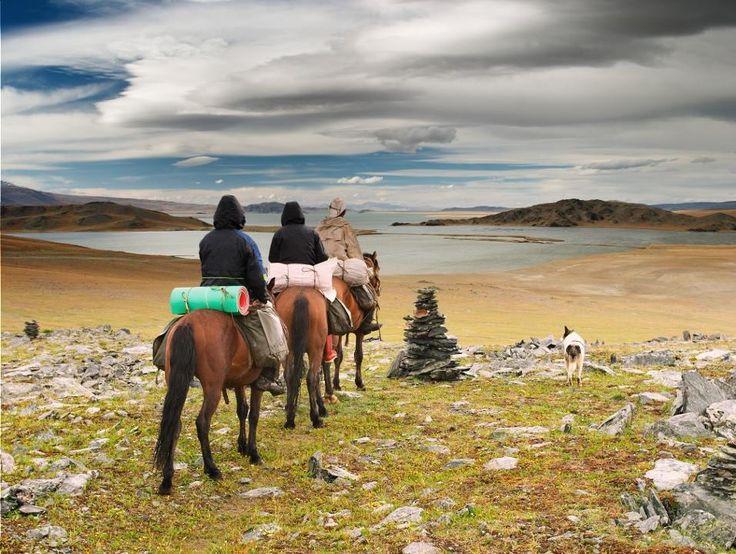 La grande chevauchée | Circuits - Voyage Mongolie