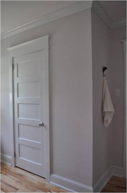 M s de 1000 ideas sobre puertas blancas en pinterest for Oferta puertas blancas interior