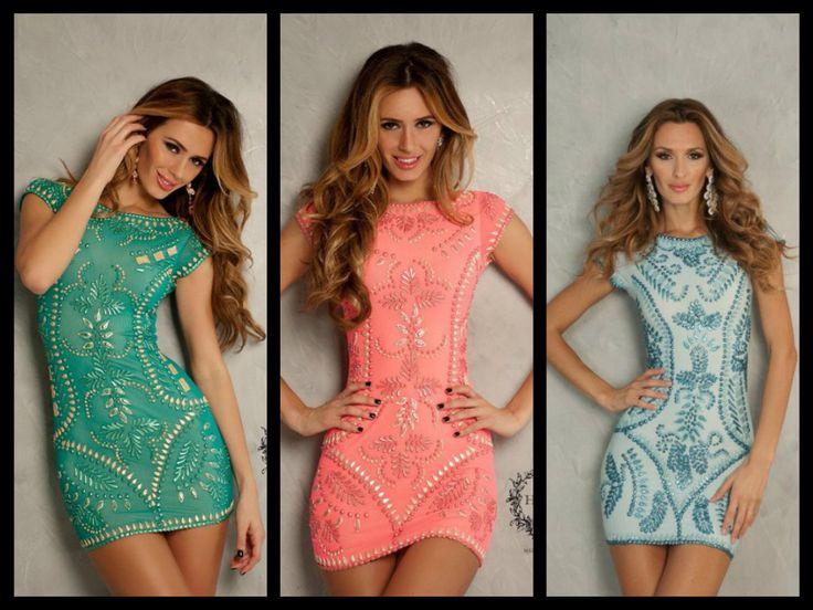 Dresses in Miami