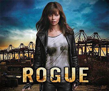 rogue tv series - Google Search
