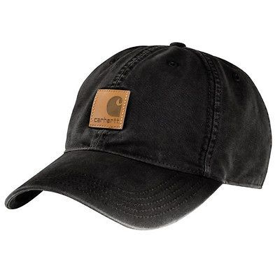#Carhartt mens #odessa adjustable #fast-dry baseball cap, View more on the LINK: http://www.zeppy.io/product/gb/2/222265426167/