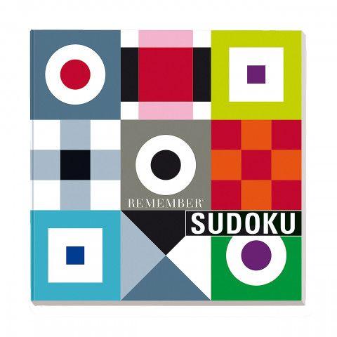 Sudoku Spiel von Remember bei ikarus.de
