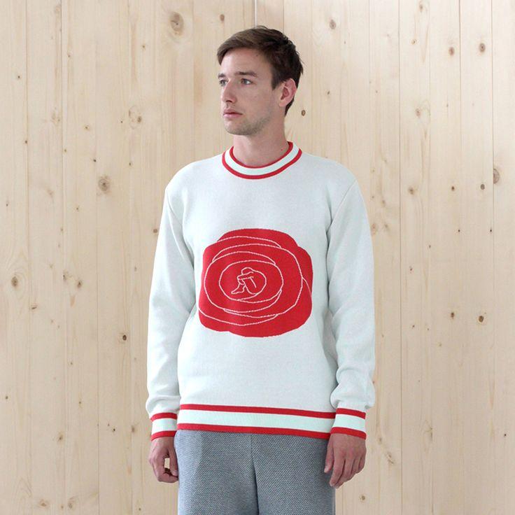 sweater BOTERO zephir